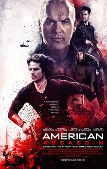 American Assassin - Visit now to watch the trailer, rate, review and more.