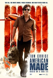 American Made - Visit now to watch the trailer, rate, review and more.