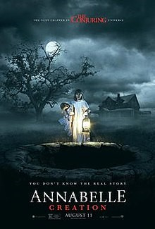 Annabelle Creation - Visit now to watch the trailer, rate, review and more.