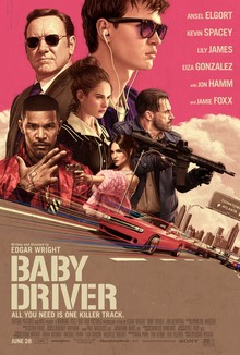 Baby Driver - Visit now to watch the trailer, rate, review and more.