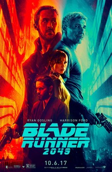 Blade Runner 2049 - Visit now to watch the trailer, rate, review and more.