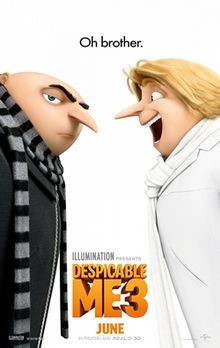 Despicable Me 3 - Visit now to watch the trailer, rate, review and more.