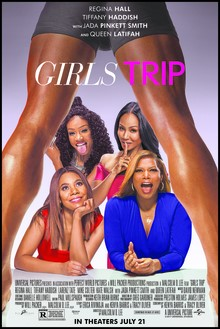 Girls Trip - Visit now to watch the trailer, rate, review and more.