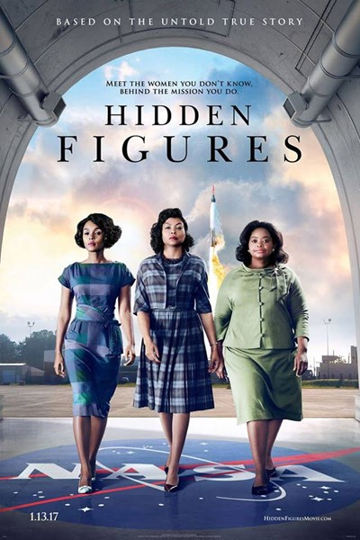 Hidden Figures - Visit now to watch the trailer, rate, review and more.