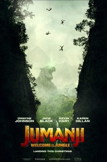 Jumanji Welcome to the Jungle - Visit now to watch the trailer, rate, review and more.