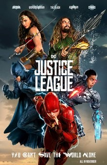 Justice League - Visit now to watch the trailer, rate, review and more.