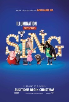 Sing - Visit now to watch the trailer, rate, review and more.