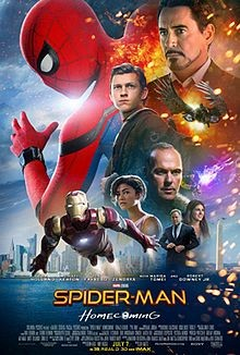 Spider-Man Homecoming - Visit now to watch the trailer, rate, review and more.