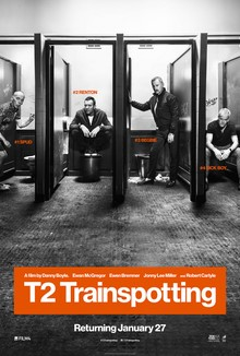T2 Trainspotting - Visit now to watch the trailer, rate, review and more.
