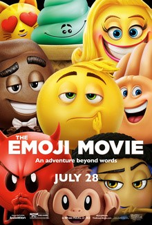 The Emoji Movie - Visit now to watch the trailer, rate, review and more.