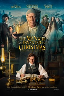 The Man Who Invented Christmas - Visit now to watch the trailer, rate, review and more.