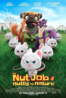 The Nut Job 2: Nutty by Nature - Visit now to watch the trailer, rate, review and more.