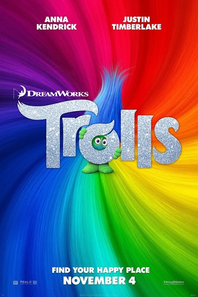 Trolls - Visit now to watch the trailer, rate, review and more.