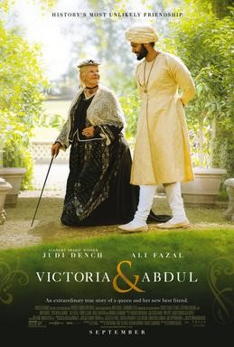 Victoria and Abdul - Visit now to watch the trailer, rate, review and more.
