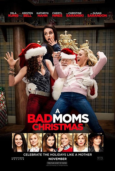 A Bad Moms Christmas - Visit now to watch the trailer, rate, review and more.