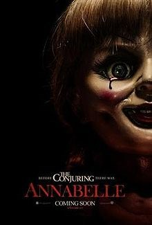 Annabelle - Visit now to watch the trailer, rate, review and more.