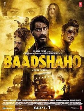 Baadshaho - Visit now to watch the trailer, rate, review and more.
