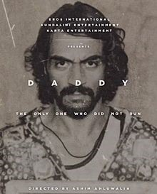 Daddy - Visit now to watch the trailer, rate, review and more.