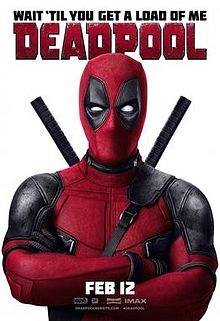 Deadpool - Rate-Review-Make Lists and more