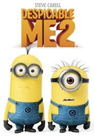 Despicable Me 2 - Rate-Review-Make Lists and more
