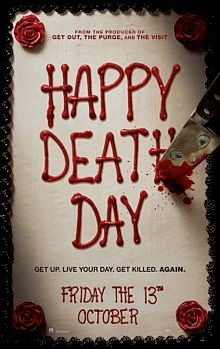 Happy Death Day - Visit now to watch the trailer, rate, review and more.