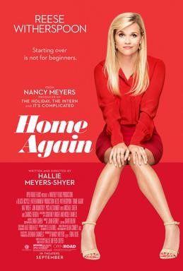 Home Again - Visit now to watch the trailer, rate, review and more.