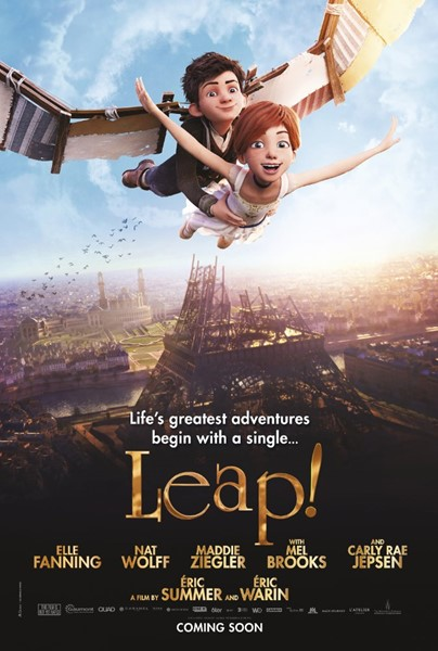 Leap! - Visit now to watch the trailer, rate, review and more.