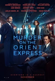 Murder on the Orient Express - Visit now to watch the trailer, rate, review and more.