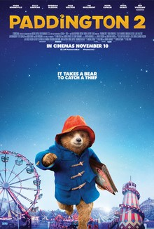 Paddington 2 - Visit now to watch the trailer, rate, review and more.