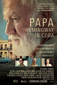 Papa Hemingway in Cuba - Rate-Review-Make Lists and more