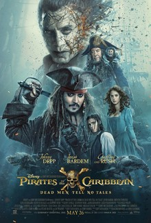 Pirates of the Caribbean Dead Men Tell No Tales - Visit now to watch the trailer, rate, review and more.