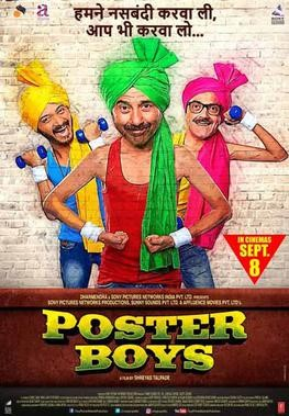 Poster Boys - Visit now to watch the trailer, rate, review and more.