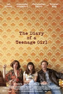 The Diary of a Teenage Girl - Subtitle