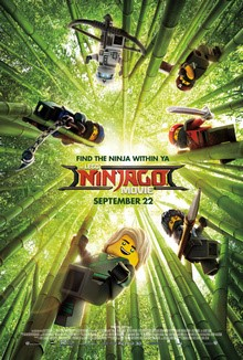 The LEGO Ninjago Movie - Visit now to watch the trailer, rate, review and more.