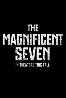 The Magnificent Seven - Subtitle