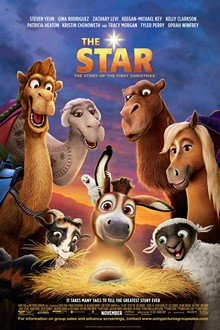 The Star - Visit now to watch the trailer, rate, review and more.