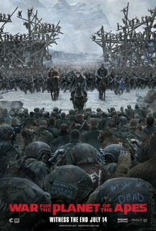 War for the Planet of the Apes - Visit now to watch the trailer, rate, review and more.