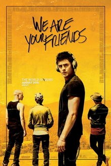 We Are Your Friends - Subtitle