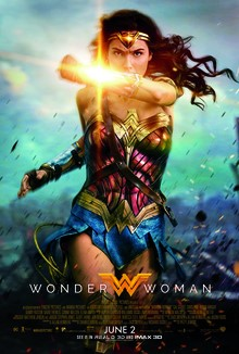 Wonder Woman - Visit now to watch the trailer, rate, review and more.